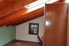 Casa rural en Hazas de Cesto - 11802V CASA BERANGA
